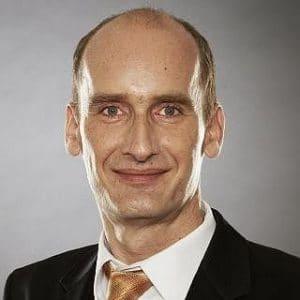 Philipp Khaler head shot