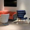 London Office Renovations - Trayport