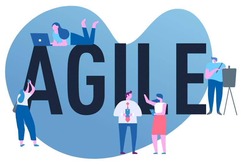 Agile Graphic - Trayport Blog