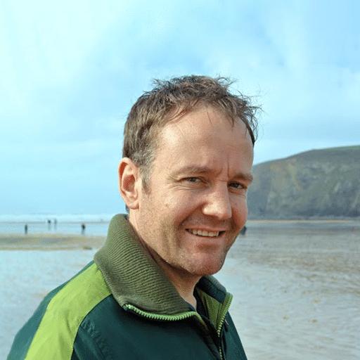 Brendan Hughes