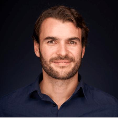 Frans Eichner - Trayport Agile Coach