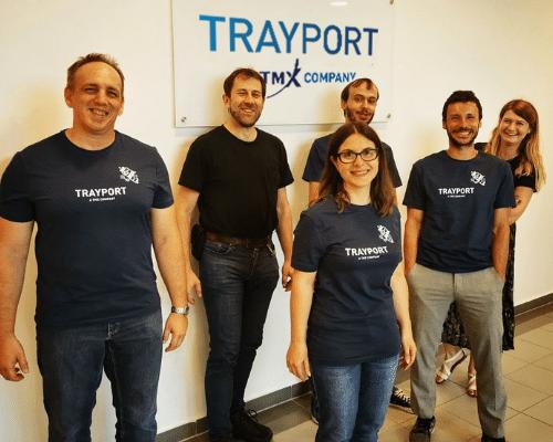 Vienna Staff - Trayport